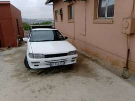 Toyota conquest 1.3 5 Speed for sale