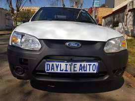 2012 Ford Bantum 1.3 with Canopy