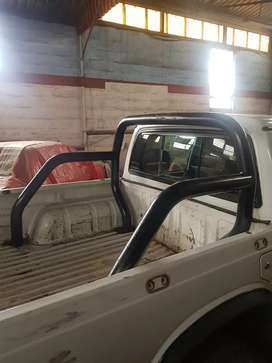 Ford Courier Roll bar