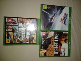 Xbox One Game for Sale