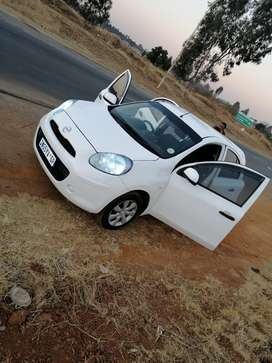 Clean Nissan Micra for sale