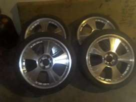 Mags for sale // Or to swop for quad bike