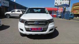 2020 ford ranger 2.2 xls double cab