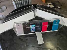 CELL PHONE DISPLAY UNITS FOR SALE
