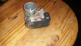 Fiesta throttle body for sale