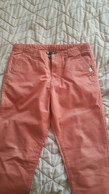 Spodnie nowe jeansy reserved 30/32, rozm.170 Łomża - image 5