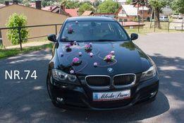 Śliczna i w dobrej cenie dekoracja na samochód - ozdoba , stroik.