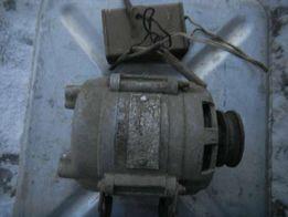 Електро мотор 220 вольт із пральной машини
