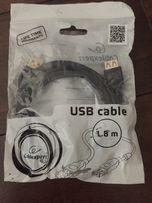 Удлинитель кабель USB 2.0 AM -FM