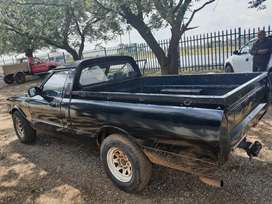Selling  ford cortina bakkie