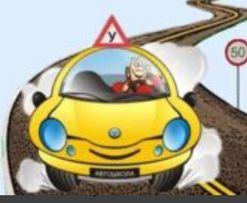 Уроки по вождению