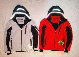 Лижна зимова куртка . р.48-58 Нова Northville чоловіча / жіноча