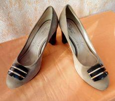 Туфли элегантные классические