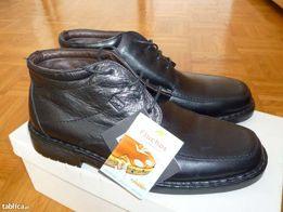 NOWE buty FLUCHOS rozmiar 40 buty zimowe Hiszpańskie