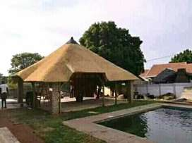 LAPAS NEW AND THATCHING
