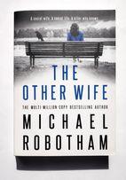 Michael Robotham The other wife w języku angielskim