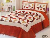 Cotton bedcovers 0