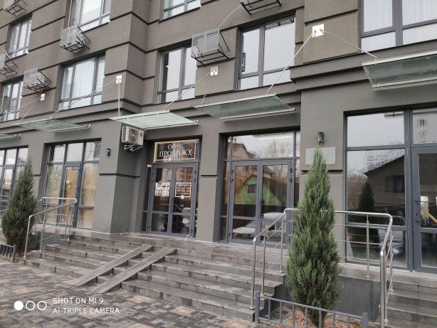 Оренда 1к квартири в ЖК МЕТРОПОЛІЯ