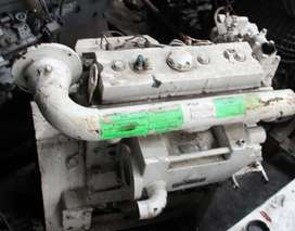 6 silender CHI flame proof engine for sale
