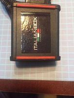 Chip BoX ITALIANBOX Fiat Ducato 2,8JTD podnosi moc do 160KM