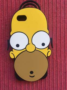 New Homer iPhone 7 cover