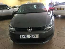 2012 VW POLO 6 FOR SALE