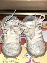 Модные кроссовки, ботиночки , кеды на девочку р. 20