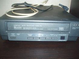 Продаю видеомагнитофон