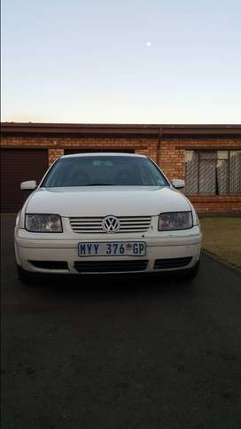 Jetta 2ltr 2001 Highline