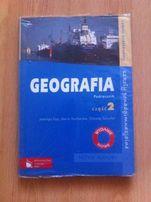Geografia 2 PWN Liceum