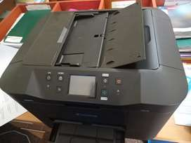 Canon maxify 247 4 in 1 printer for sale