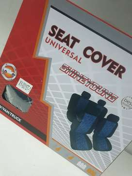CAR/SUV/TRUCK SEAT COVER