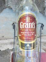 Бутылка коллекционная- 4.5 л