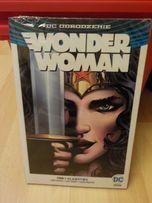 Komiks Wonder Women - Kłamstwa