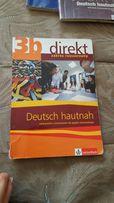 Podręcznik do j. niemieckiego direkt 3b