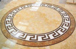 Порізка плитки, декоративні елементи, плінтус