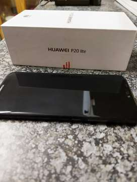 Huawei p20 lite. Excellent condition