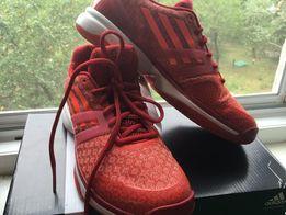 Кроссовки теннисные Adida2