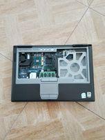 Dell D620 obudowa kadłubek płyta