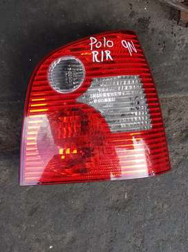 Polo 9N R/R Hatchback Taillight