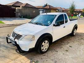 Nissan Np200 price reduced to 55k neg