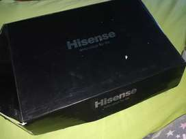 New Hisense Digital Photo Frame