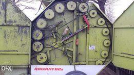 zębatka część claas rollant 62s walcowa zwijarka prasa częśći wom