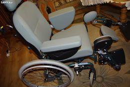 Wózek multipozycyjny Serenys.