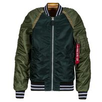 Куртка-ветровка L-2B RAGLAN FLIGHT Jacket Alpha Industries