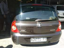 I am selling my Renault Clio