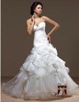 Свадебное платье Mилада Hadassa