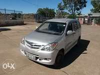 Image of avanza for sale R65000 fone alberd