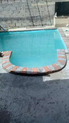 Swimming pool constraction and pool renovations