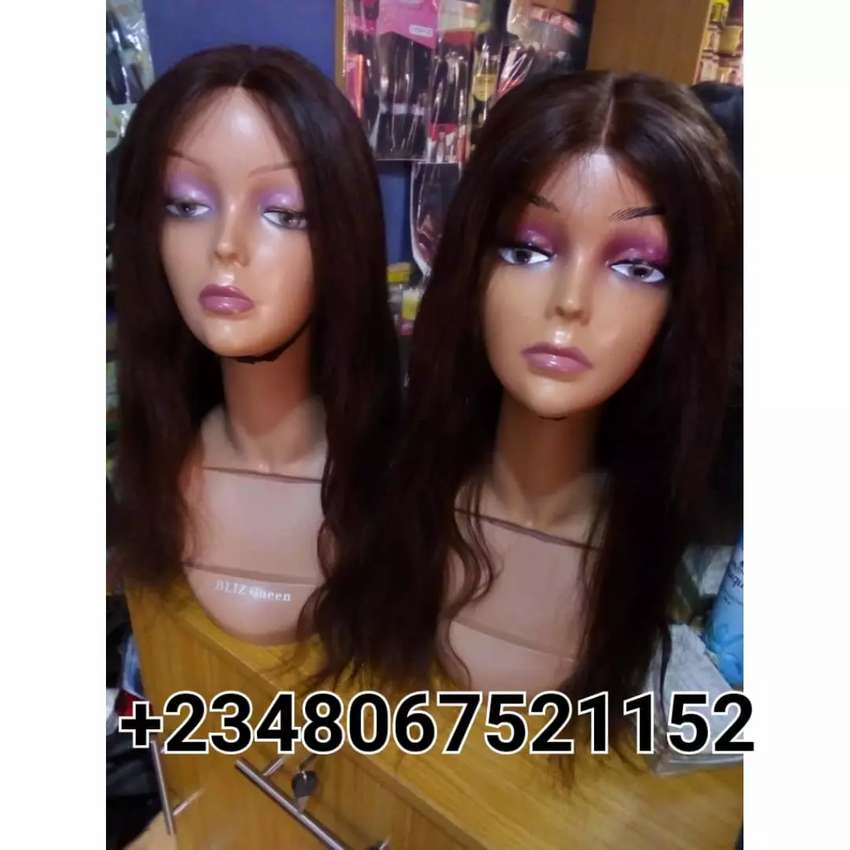 Air Wigs and accessories 0